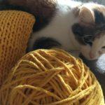 rękodzieło sznurek bawełniany